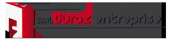 Menuiserie Duraz